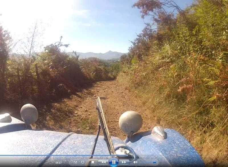 Le LABOURD 2014 se prépare Goulet-ziburuko