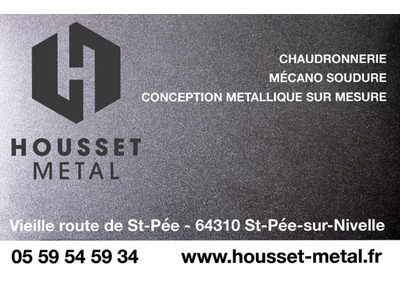 HOUSSET Metal