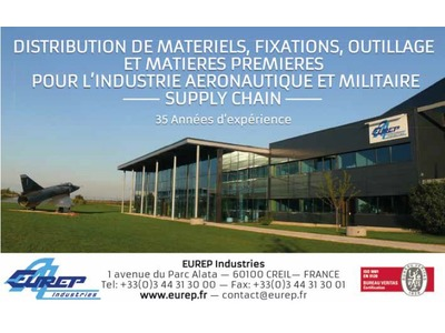 EUREP Industries